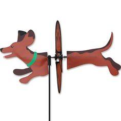 Petite Spinner - Dachshund – Premier Kites & Designs
