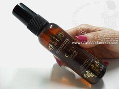 o avesso recomenda: óleo de argan e cártamo/bio extratus