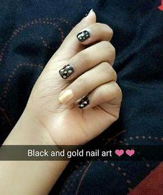 Nail art #nails #love
