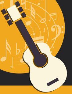 En Kullanışlı ve Etkili Gitar Akorları  nelerdir? Majör akorlar, Minör akorlar, 7'li akorlar, sus, add, dominant akorları...