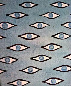 eyes #pattern