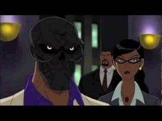 Animated Cartoon Characters, Animated Cartoons, Greatest Quotes, Black Mask, Animation, Videos, Youtube, Cartoons, Cartoon