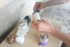 How to Build a Hydraulic Ram Pump : 9 Steps (with Pictures) - Instructables Well Water Pressure Tank, Rustic Wheelbarrows, Ram Pump, Water Collection System, Garden Watering System, Tractor Accessories, Hydraulic Ram, Polymer Clay Charms, Plastic Canvas Patterns