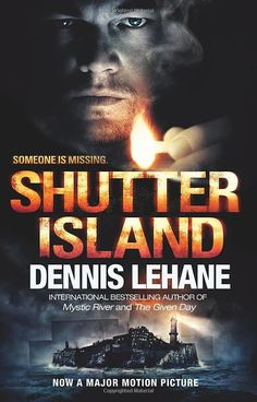 Buy Shutter Island by Dennis Lehane at Mighty Ape NZ. Summer, US Marshal Teddy Daniels has come to Shutter Island, home of Ashecliffe Hospital for the Criminally Insane. Shutter Island, Any Book, Love Book, This Book, Dennis Lehane, Mystic River, Screwed Up, Leonardo Dicaprio, Great Books