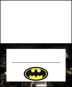 Free Batman Party Ideas - Creative Printables 4 Year Old Boy Birthday, Batman Birthday, Batman Party, 4 Year Olds, Old Boys, Birthday Parties, Party Ideas, Printables, Symbols