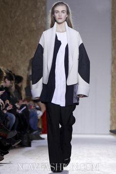 Maison Martin Margiela Ready To Wear Fall Winter 2013 Paris