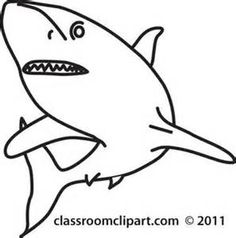 Black and white clip art of a ocean animals - Yahoo Search Results Yahoo Canada Image Search Results