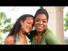 Oprah: How Rihanna Surprised Me... - Oprah's Next Chapter - Oprah Winfrey Network