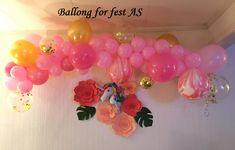 ballongforfest.no Balloons, Globes, Balloon