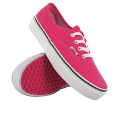 The Bling Ring (2013):  Sam (Taissa Farmiga) wears these pink VANS trainers when she  her gang are selling the robbed designer bags in the park. She is Nicki's little sister  the cute baby colored canvas shoe visualizes perfectly her ex innocent real teen life. Click INSIDER for rare set pics  find out where to get them.