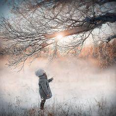 В  Нижний Новгород  пришла  настоящая сказка.  Думаю,  что  сегодня все  фотографы  города,  да и  не только  фотографы  наслаждались  этой красотой. Всю  ночь  у нас шел  снег. Лег  он  на  землю ровным, белым  покрывалом. Такое  великолепие и спокойствие вокруг... Сказочная  история начинается!  Ура!!!!!! Зима дарит нам потрясающие картины. Главное - успеть поймать то самое красивое мгновение.  Вы замечаете  красоту  в  каждом деревце, в каждом лучике солнца, в каждой снежинке?  Не  бывает…