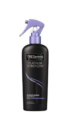 TRESemmePlatinum Strength Heat Protect Spray, 8 Ounce by TRESemme * This is an Amazon Affiliate link. Check out the image by visiting the link.