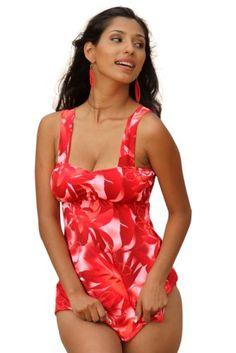 $139 Mediterranean Swim Dress Tankini Set Size: SmallFrom UjENA $139