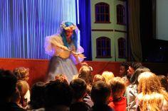 Un burattino di nome Pinocchio musical primavera 2013