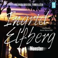 Monster - Ingrid Elfberg