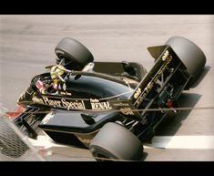 Una FOTO por día, SOLO Formula 1 - Página 45