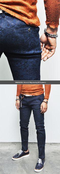 Nice patterns.