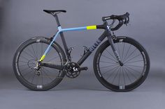 Bosberg 3.0 — Ritte Bicycles