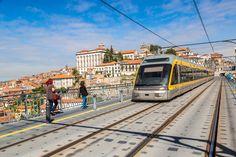 Porto e Gaia vão ter novas linhas de metro