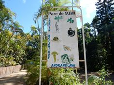 Botanical Garden, Madagascar