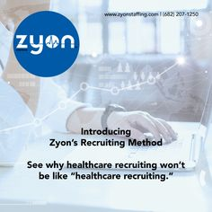 """See why healthcare recruiting won't be like """"healthcare recruiting.""""  #healthcarejobs #recruiting #staffing #nursepractitioner #np #physicianassistant #pa #doctor #physician #emergencymedicine #familymedicine #internalmedicine #nursing #nurses #urgentcare #hospital #freestandingER #familypractice #jobs #dfw #texas"""