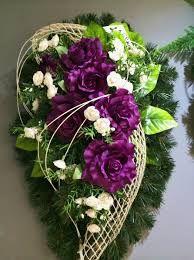 Výsledek obrázku pro ikebany na hroby
