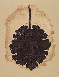The Secret Life of Textiles: Plant Fibers | The Metropolitan Museum of Art
