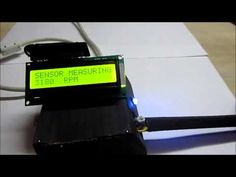Measure RPM - Optical Tachometer