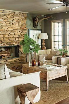 25 Cozy Ideas for Fi