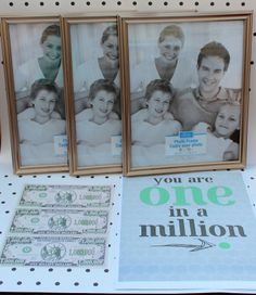 """""""You Are One In A Million"""" - Teacher Appreciation - Teacher Gifts - Fun Printable"""