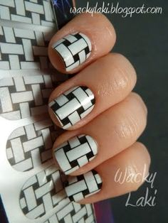 Manicure idea - cute image