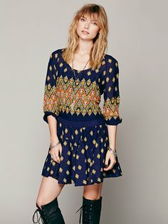 Enid Dress at Free People Clothing Boutique