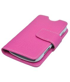 Ncase Flip Cover For Samsung Galaxy S Duos S7562 - Pink, http://www.snapdeal.com/product/ncase-flip-cover-for-samsung/749142992
