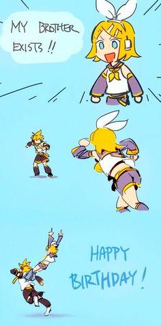 Hatsune Miku, Kaito, Len Y Rin, Kagamine Rin And Len, Vocaloid Funny, Banana Man, Vocaloid Characters, Mikuo, Anime Galaxy