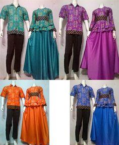 74 Best Batik Images On Pinterest Batik Kebaya Batik Dress And