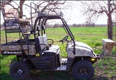 utv quail hunting high seat - Google Search Quail Hunting, Polaris Ranger, Offroad, Google Search, Toys, Accessories, Hunting, Activity Toys, Off Road