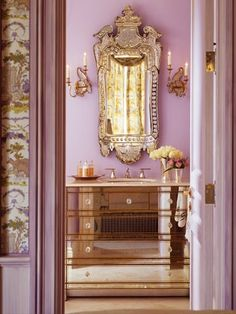 The Pink Pagoda: Color Right Now