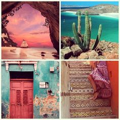 MEXICO / (PS Follow The LANE on instagram: the_lane)