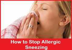 Home Remedies for Sneezing (Seasonal Allergies) Seasonal Allergies, Sore Throat, Alternative Medicine, Home Remedies, Natural Health, Sore Neck Muscles, Home Health Remedies, Alternative Health