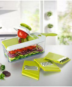 Gemüsehobel-Set