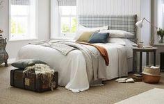 Abingdon King Size (5ft) No Drawer Divan Base Abingdon DFS - Country Living Range