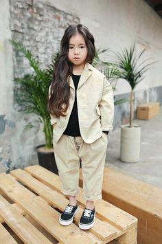 Bien a Bien Linen Jacket (2C)