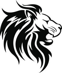 Lion head                                                                                                                                                                                 More