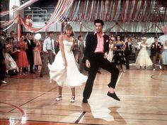 ¿Eres capaz de reconocer estas 50 escenas de las películas de baile más emblemáticas de todos los tiempos?