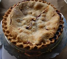 Mixed berry #pie #desserts #Catskills #HudsonValley #catering #takeout #to go