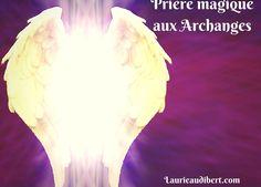 Prière magique aux Archanges