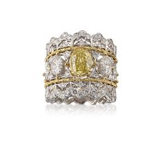 Band Ring by Buccellati