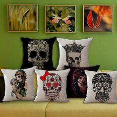 Colorful Cushion decorative pillows Dachshund Throw Pillow decorative pillow patterns Cushion Gift Pet Home Decorative Pillows