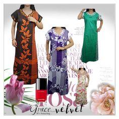 Women New Night Gown For Sleepwear by lavanyas-trendzs on Polyvore featuring Chanel  http://www.polyvore.com/cgi/set?id=222412065  #nighty #women #maxi #nightwear #nightgown #sleepwear #nightdress #summernighty #fancy #nightdress