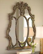 Interesting mirror